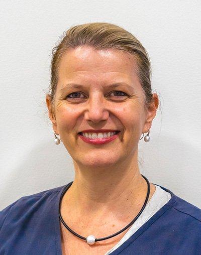 Dr Karen Whiting B.D.Sc.